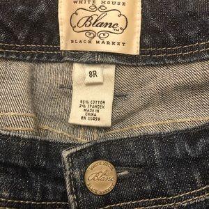 White House Black Market Jeans - ❤️WHITE HOUSE BLACK MARKET JEANS❤️